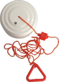 Lorex Lr Eps Bathroom Ceiling Emergency Pull Cord