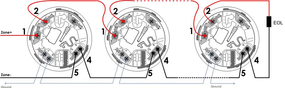 Duct Detector Wiring Diagram Diagram Base Website Wiring Diagram