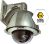LR-EXP-PTZ 30X Atex Belgeli Exproof Speed Dome Kamera